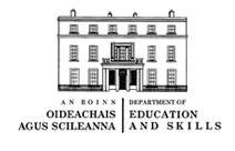Oideachais Agus Scileanna / Education and Skills