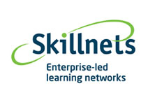 Skilnets Enterprise-led learning networks